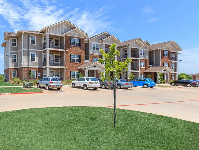 Abbington Vista of Henrietta - Apartments in Henrietta, TX